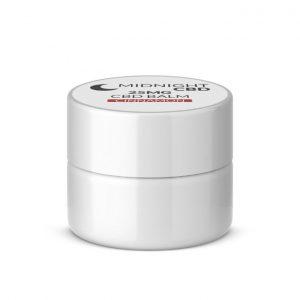 25mg Cinnamon CBD Balm Product Picture