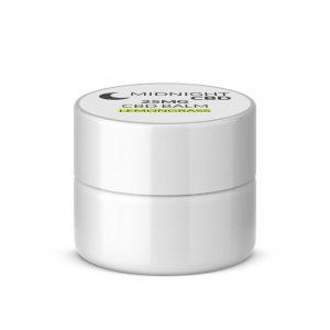 25mg Lemongrass CBD Balm Product Picture